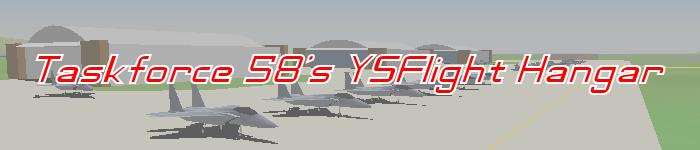 Taskforce_58s_YSFlight_Hangar